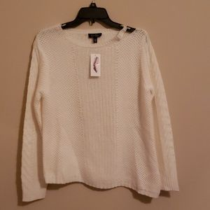 Jessica Simpson Sweater.  New with tags